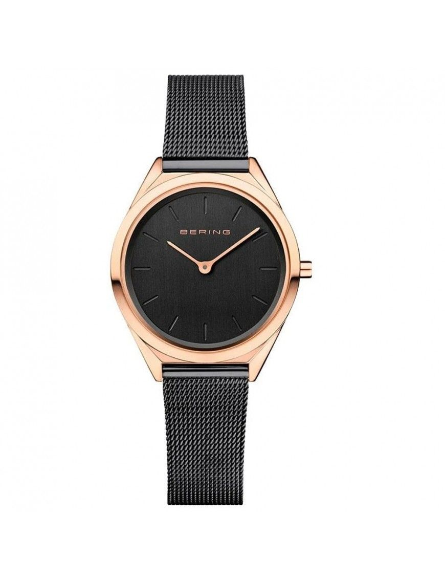 Reloj Bering Ultra Slim Mujer 17031-166
