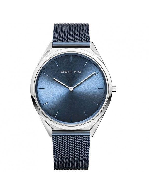 Reloj Bering Ultra Slim hombre 17039-307