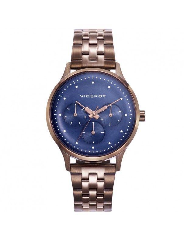 Reloj de Mujer multifunción Viceroy Switch 461126-36