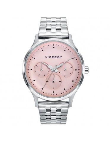 Reloj de Mujer multifunción Viceroy Switch 461126-96