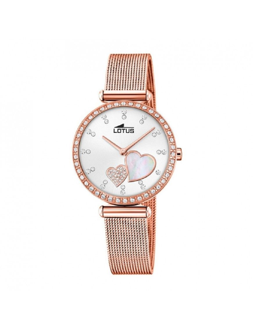 Reloj Lotus Mujer Bliss Swarovski 18620/1