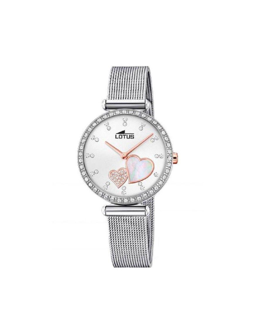 Reloj Lotus Mujer Bliss Swarovski 18616/1