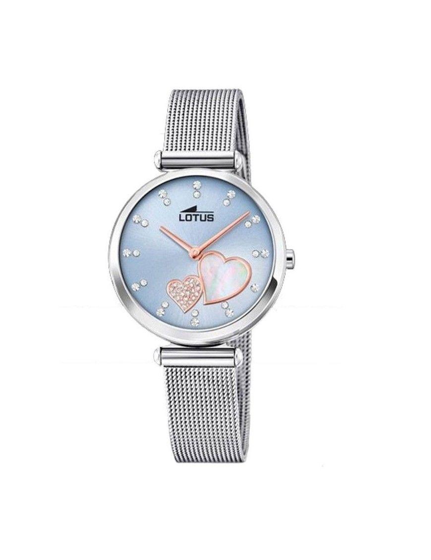 Reloj Lotus Mujer Bliss Swarovski 18615/2