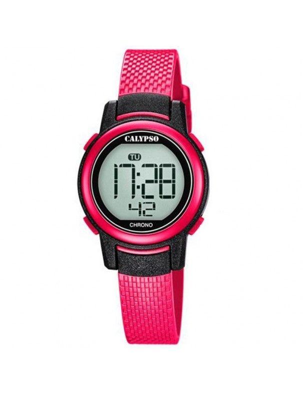 Reloj Calypso Mujer Cronógrafo K5736/5