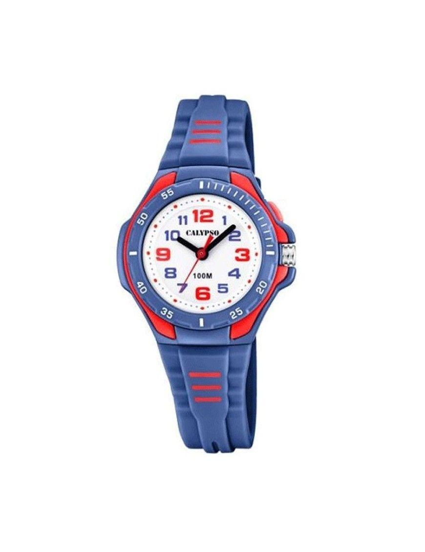 Reloj Calypso Niño K5757/5