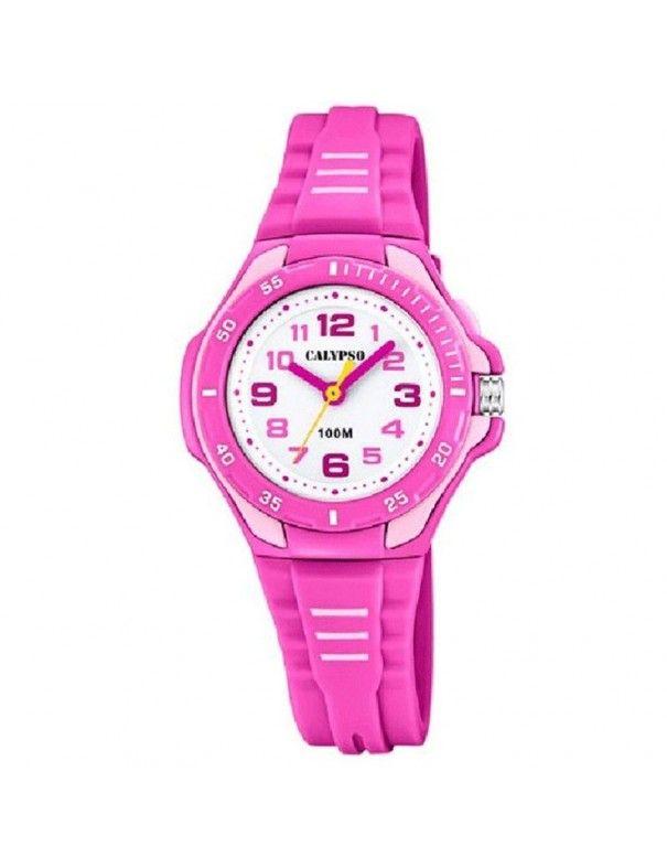 Reloj Calypso Niña K5757/3