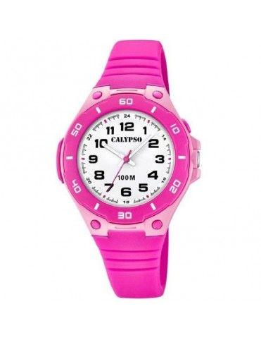 Reloj Calypso Niña Sweet Time K5758/3