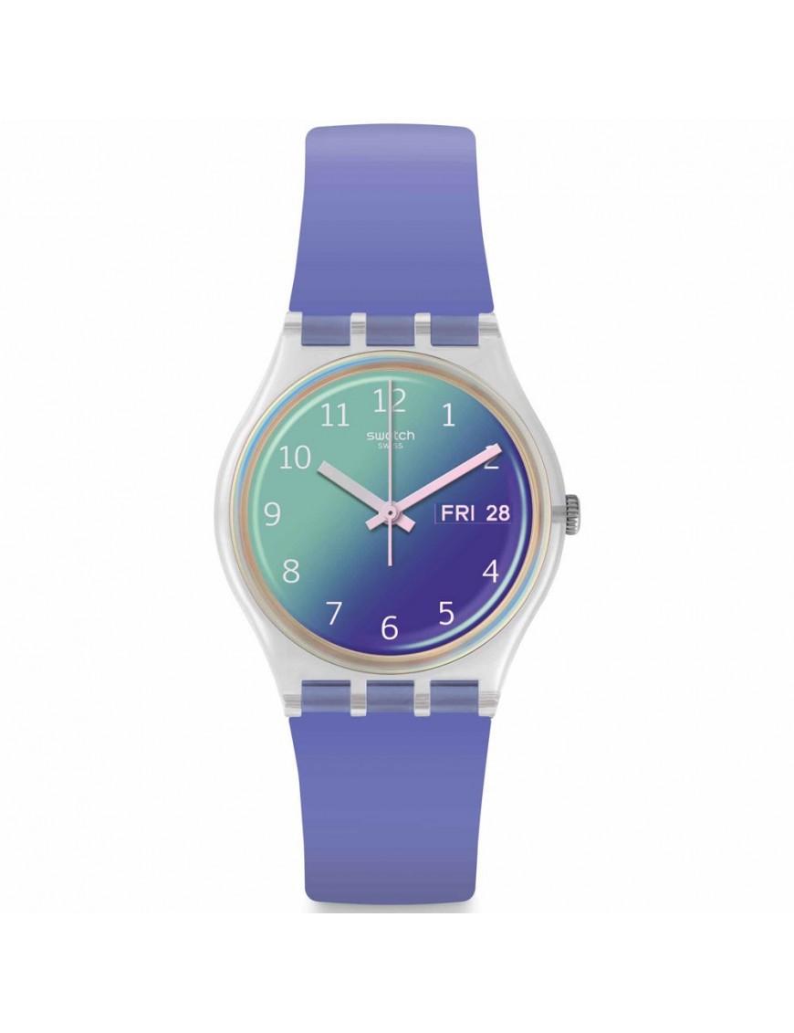 Reloj de mujer Swatch Ultralavande GE718