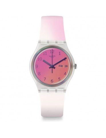 Reloj de mujer Swatch Ultrafushia GE719