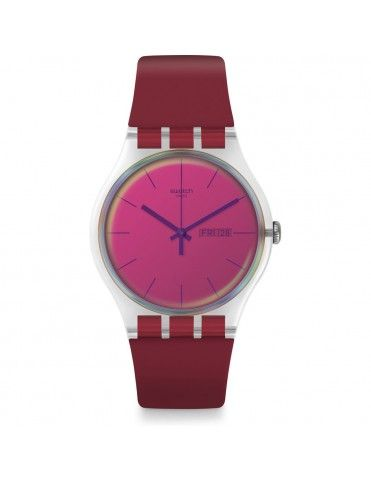Reloj Swatch Mujer Polared SUOK717