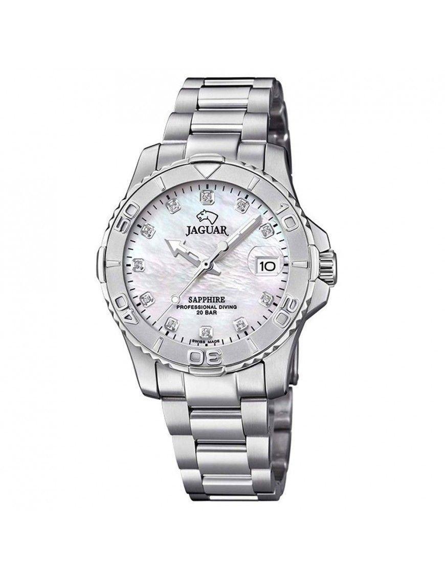 Reloj Jaguar Executive Mujer J870/1