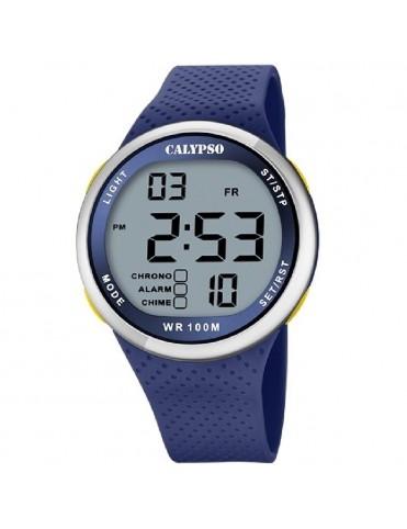 Reloj Calypso Splash Hombre K5785/3