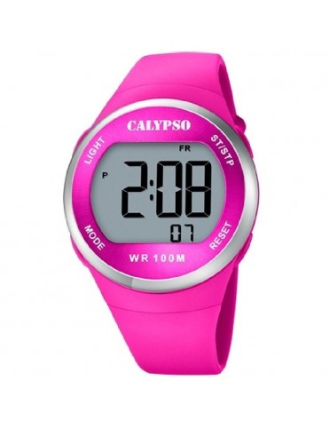 Reloj Calypso Color Splash mujer K5786/5