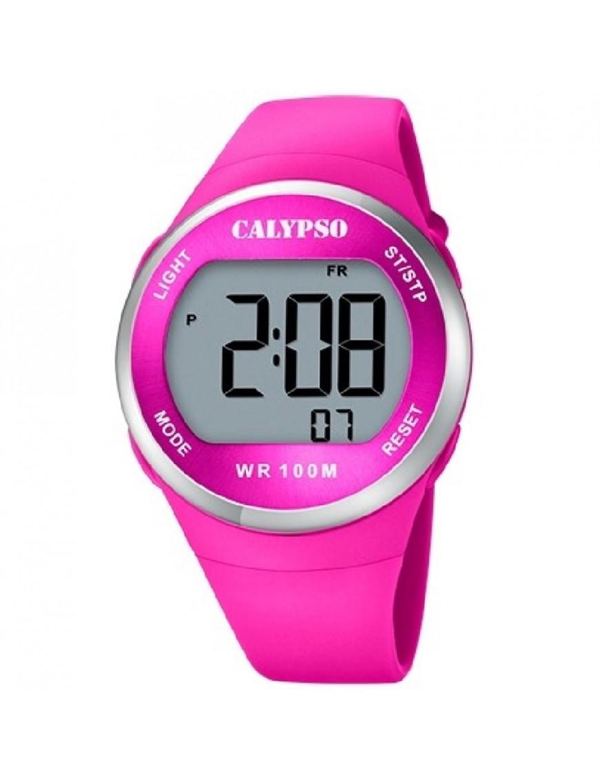 Reloj Calypso Color Splash Hombre K5786/5