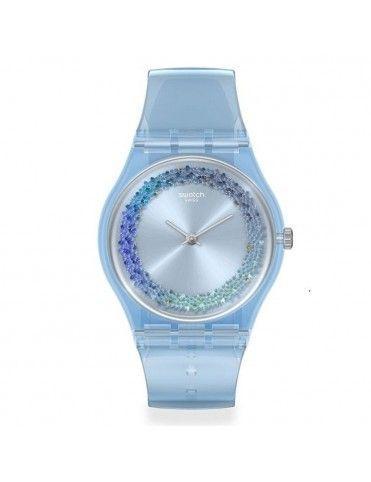 Reloj Swatch Mujer Azzura GL122