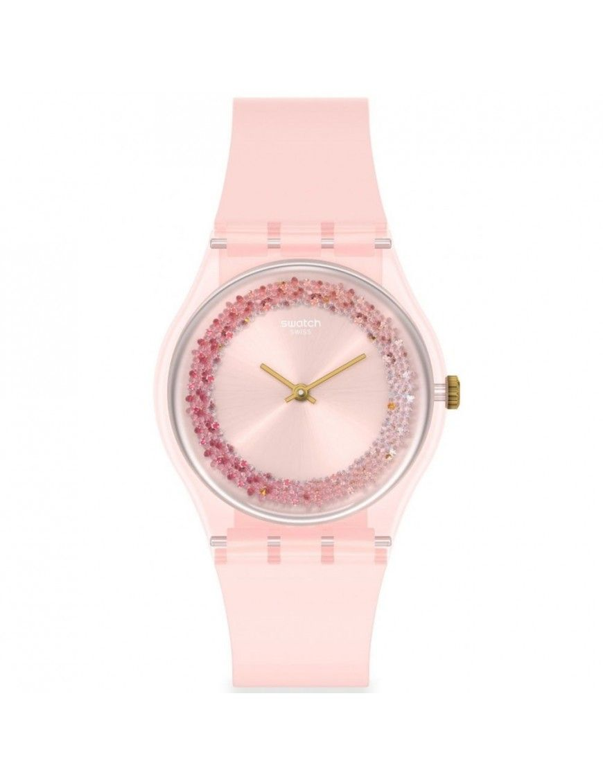 Reloj Swatch Mujer Kwartzy GP164