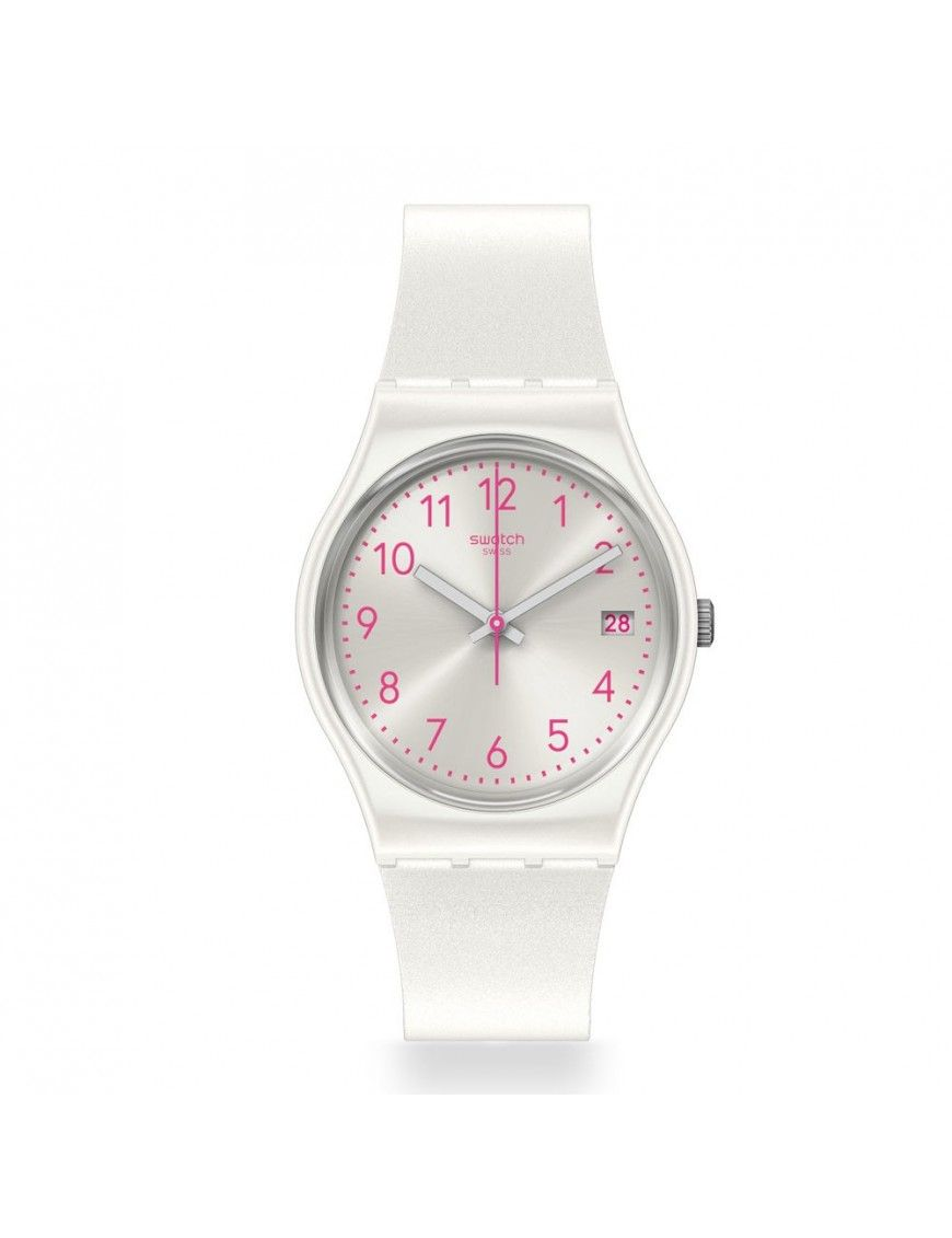 Reloj Swatch Mujer GW411 Pearlazing