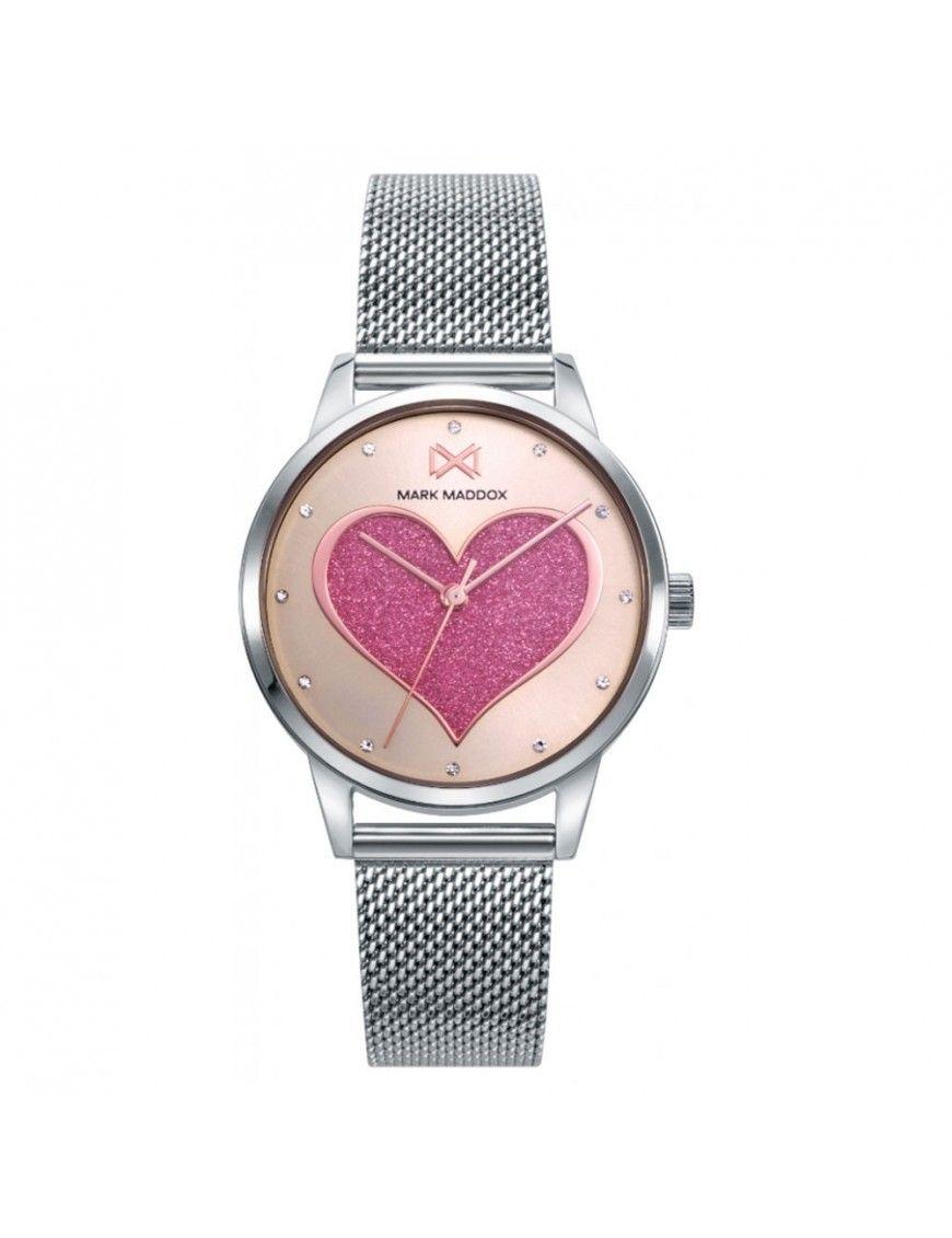 Reloj Mark Maddox Mujer Valentine MM7143-77