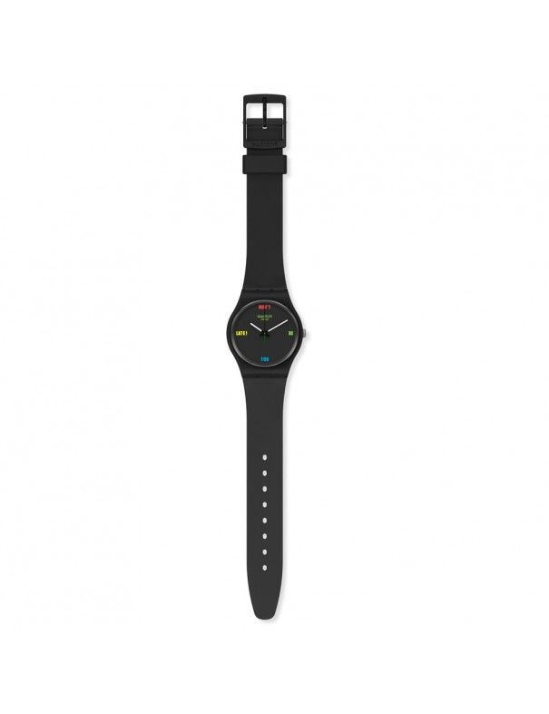 Reloj unisex Swatch DB2L SO28B102