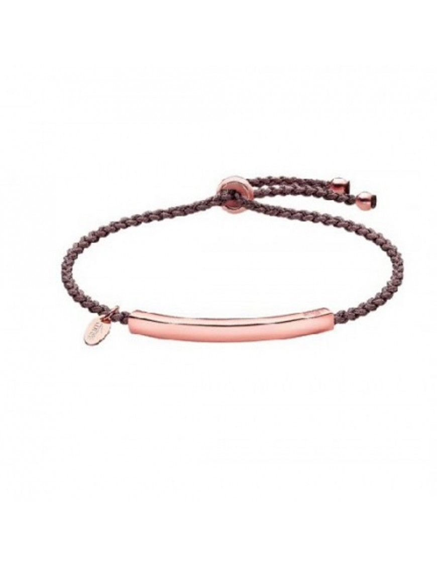 Pulsera Lotus Silver Mujer It Girl LP1978-2/2