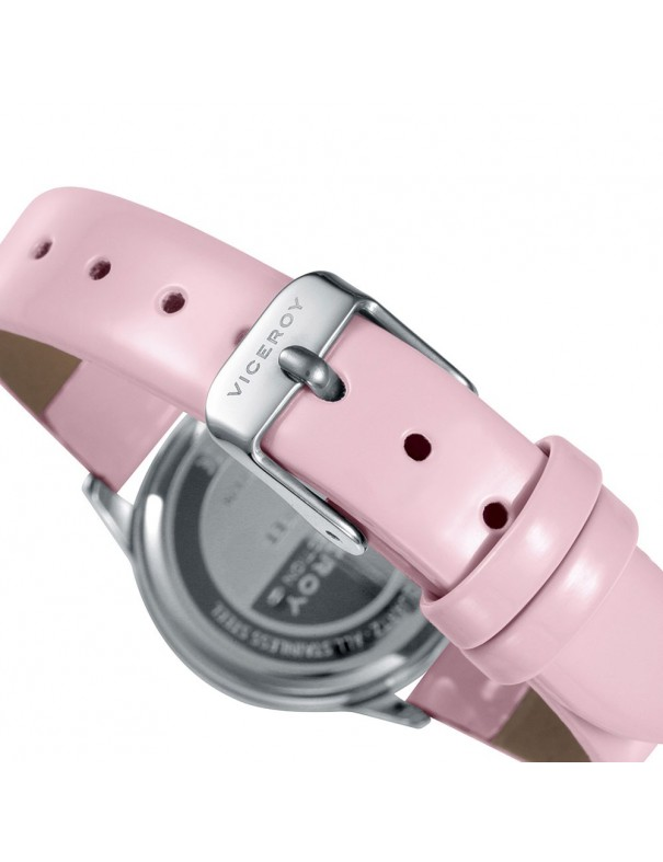 Pack reloj+pendientes Viceroy niña 42406-05