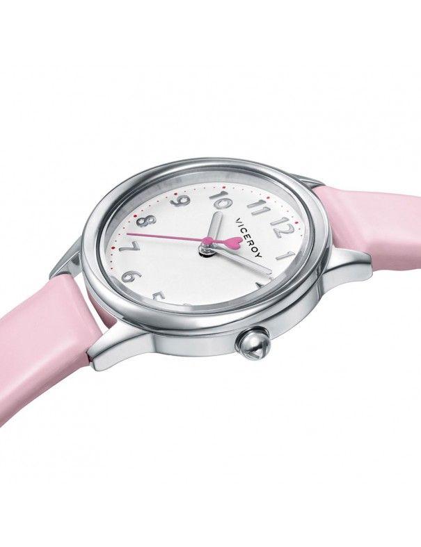 Pack reloj Viceroy niña + altavoz bluetooth 461128-05