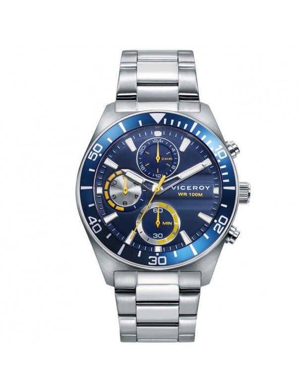 Reloj Viceroy Niño Multifunción 46793-37