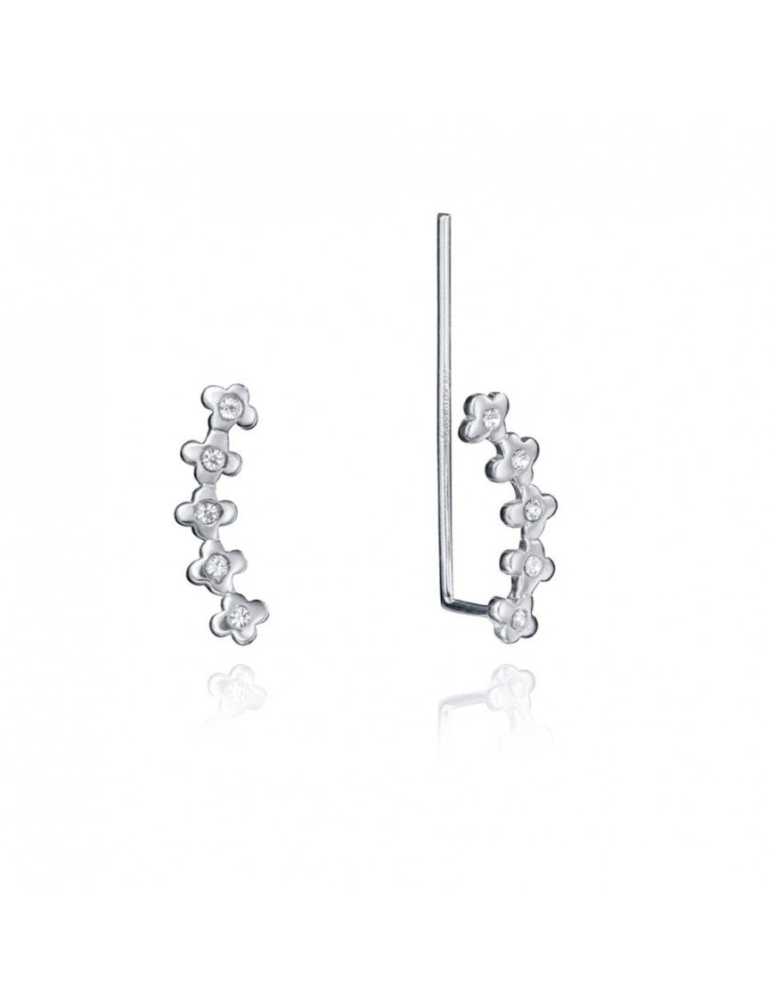Pendientes Viceroy Plata Mujer 5096E000-30