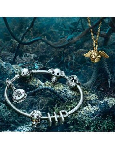 Charm colgante Pandora Harry Potter Snitch 368318C00