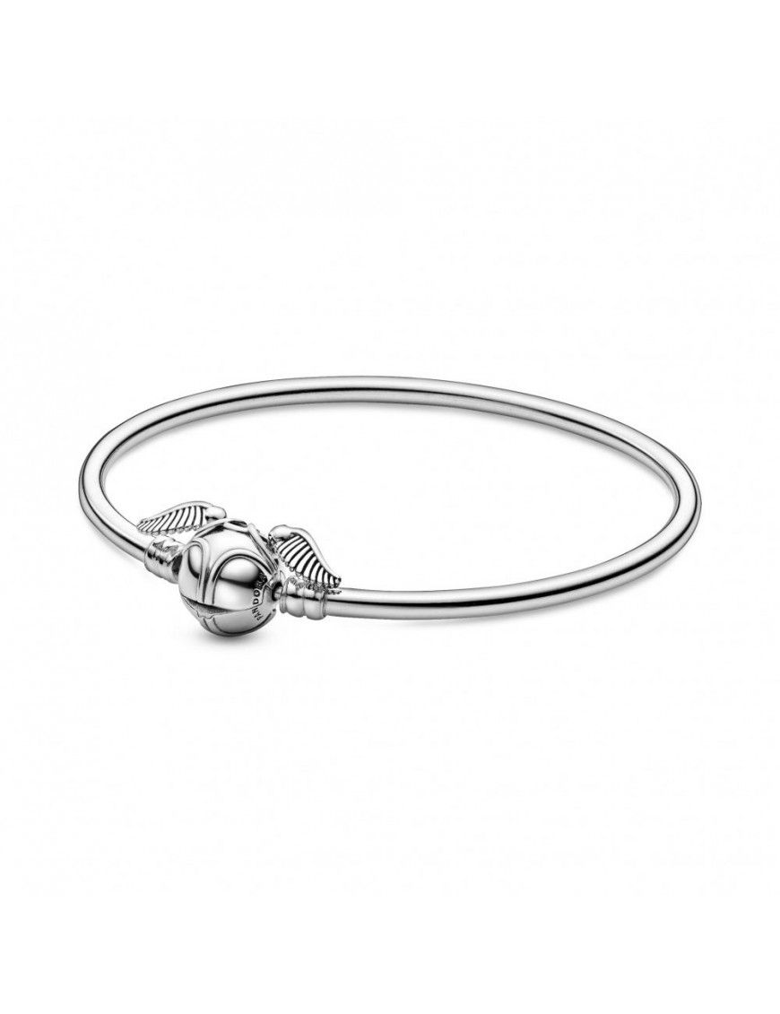 Pulsera Moments Pandora plata Harry Potter 598619C00-19