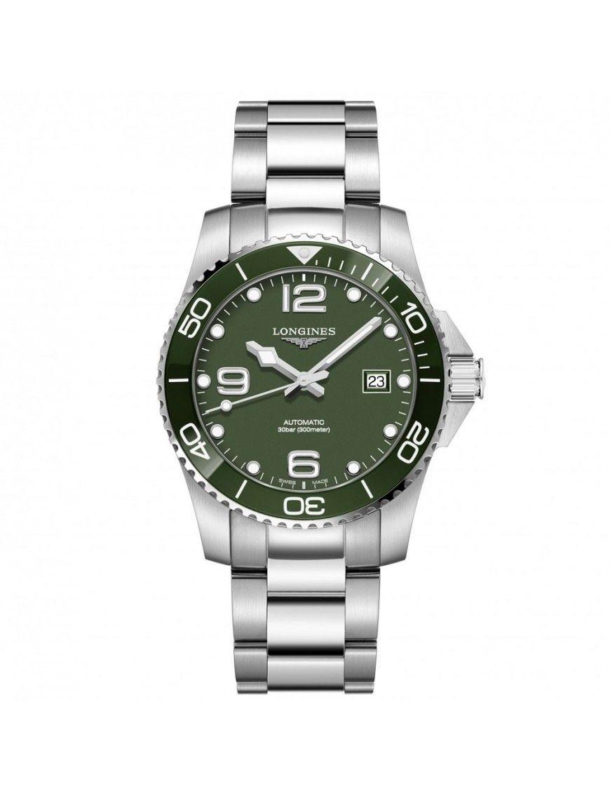 Reloj Longines Hidroconquest Automático L3.781.4.06.6