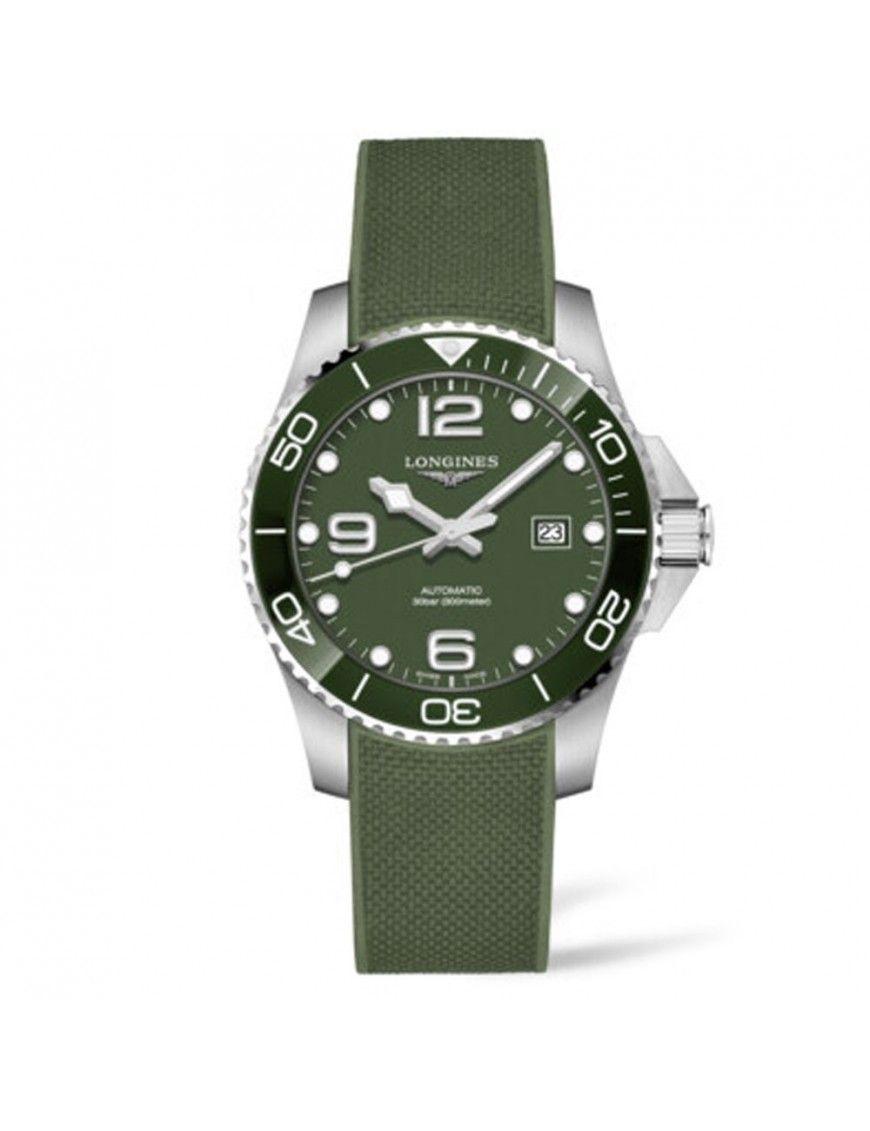 Reloj Longines Hidroconquest Automático L3.782.4.06.9