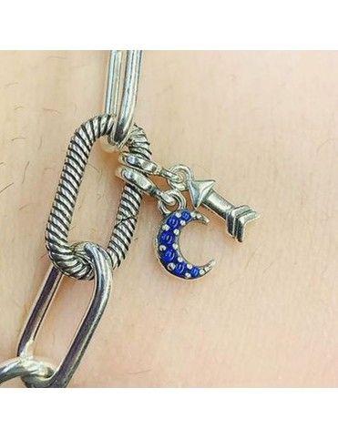 Charm Pandora Me colgante Mi Luna 798375NBT