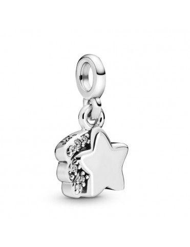 Charm Pandora Me colgante Mi Estrella 798378CZ