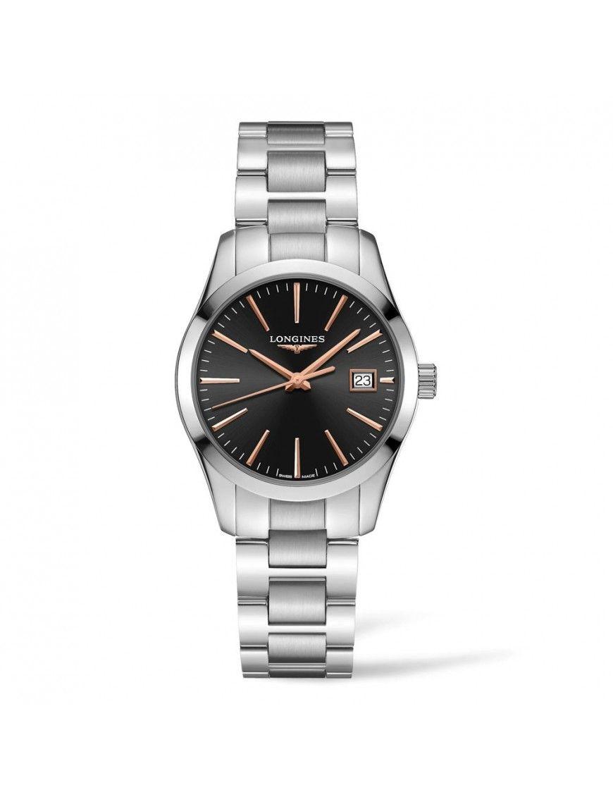Reloj Longines Conquest Classic mujer L23864526