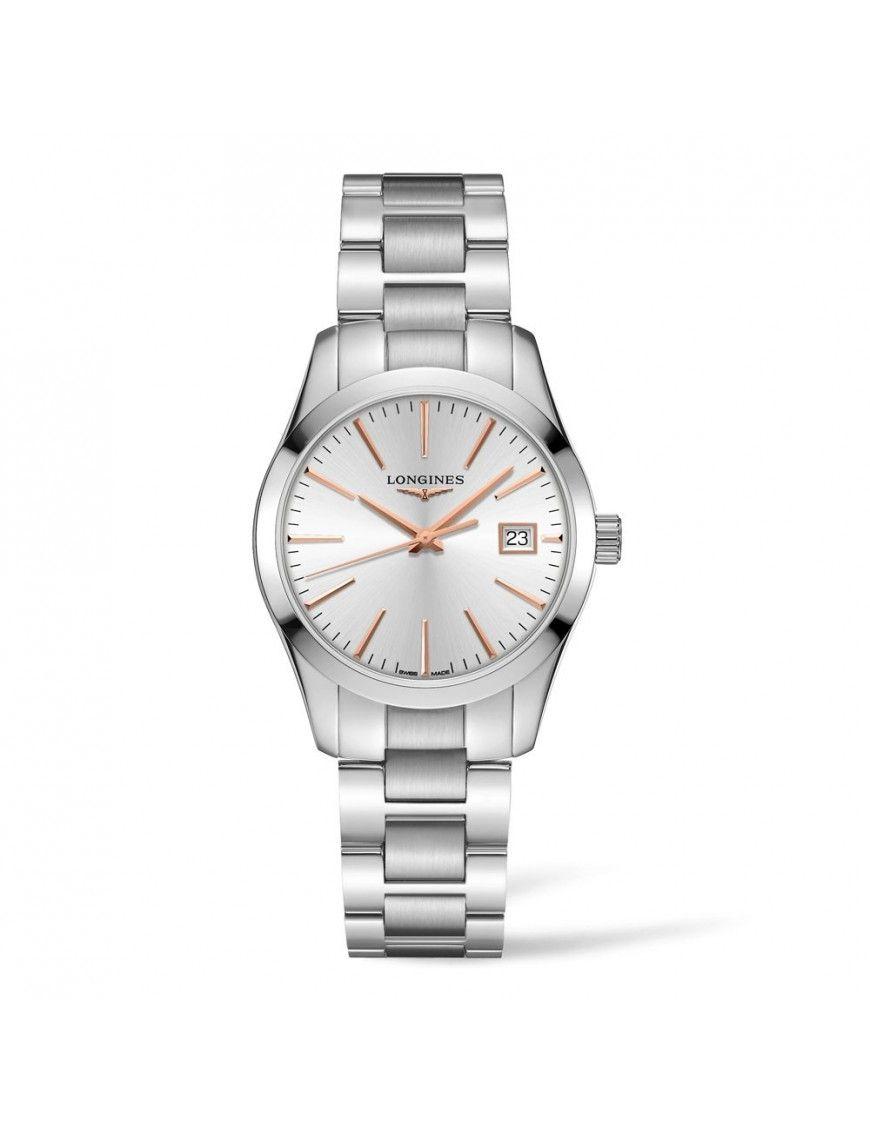 Reloj Longines Conquest Classic L23864726
