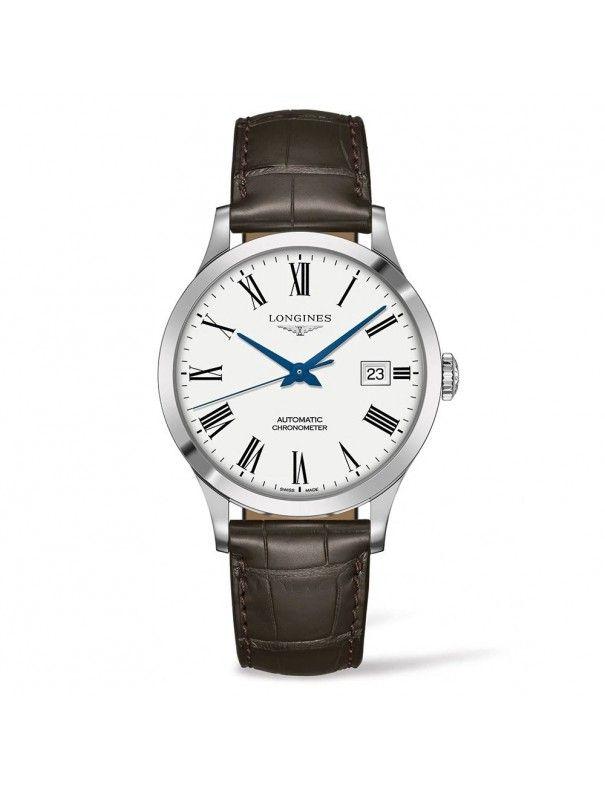 Reloj Longines Record Collection L28214112