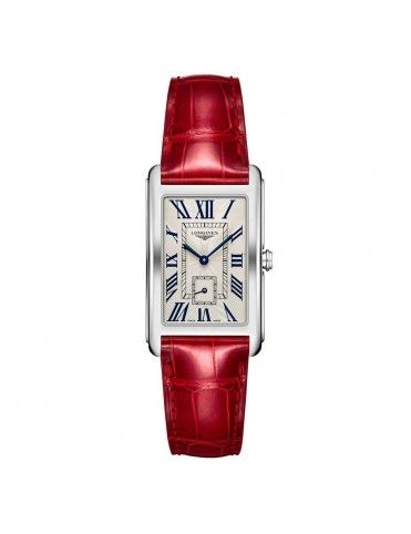 Reloj Longines Dolce Vita L57554715