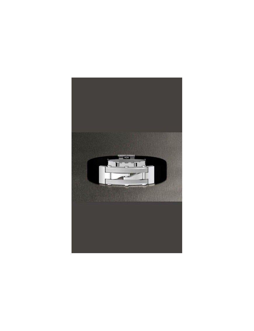 PULSERA LOTUS STYLE ACERO HOMBRE LS1174-2/1