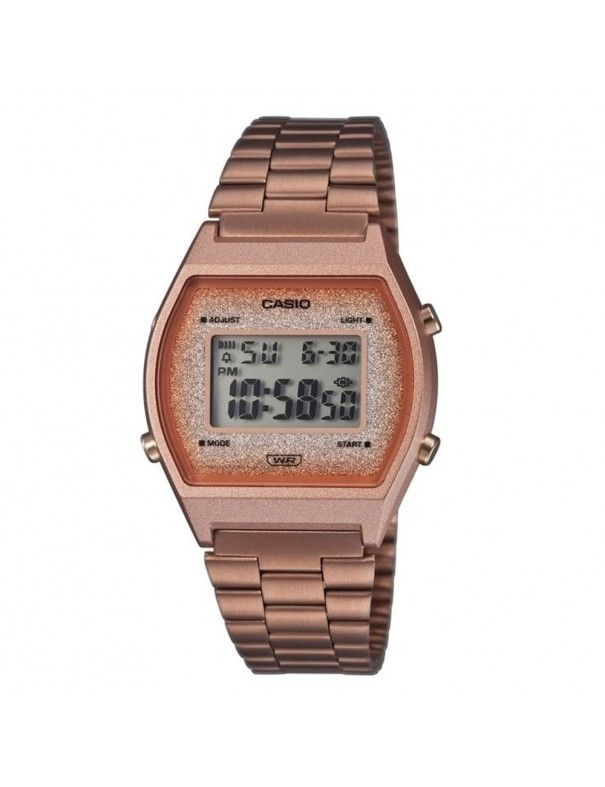 Reloj Casio Vintage unisex B640WCG-5EF