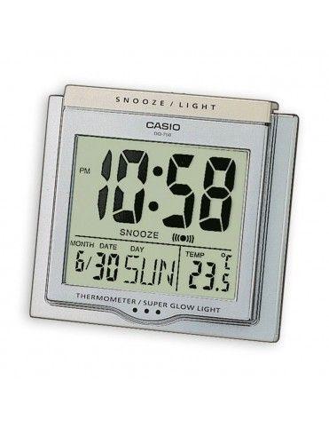 Reloj despertador Casio DQ-750-8ER