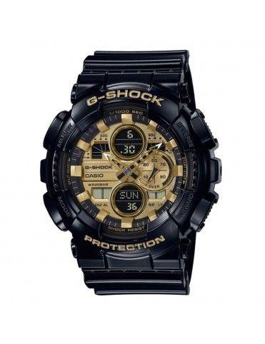 Reloj Casio G-Shock hombre GA-140GB-1A1ER