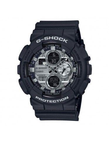 Reloj Casio G-Shock hombre GA-140GM-1A1ER