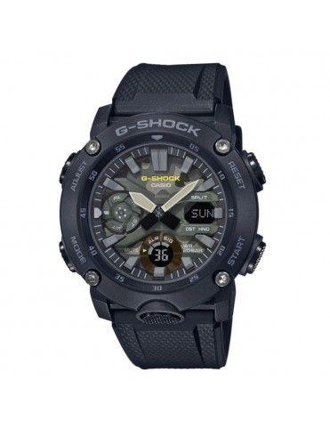 Reloj Casio G-Shock GA-2000SU-1AER