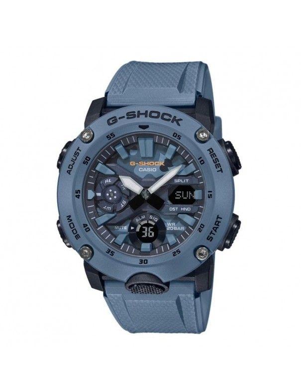 Reloj Casio G-Shock GA-2000SU-2AER