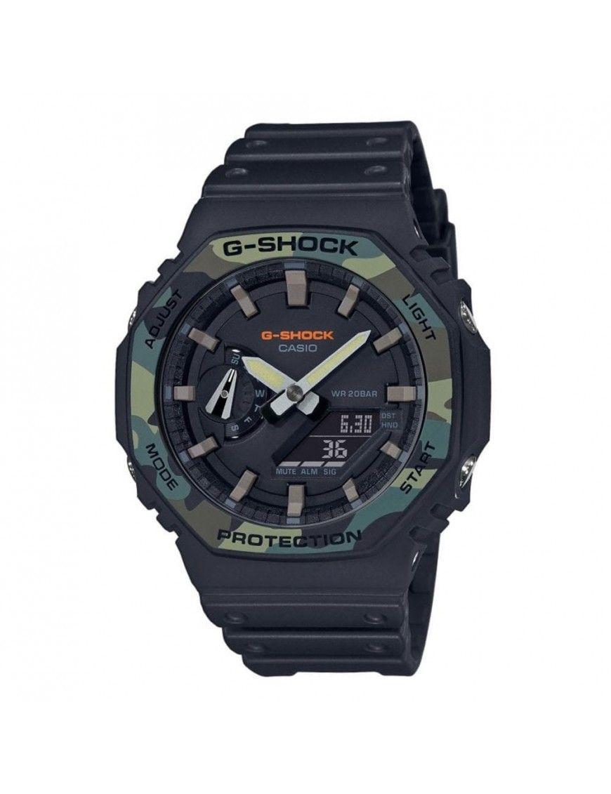 Reloj Casio G-Shock GA-2100SU-1AER