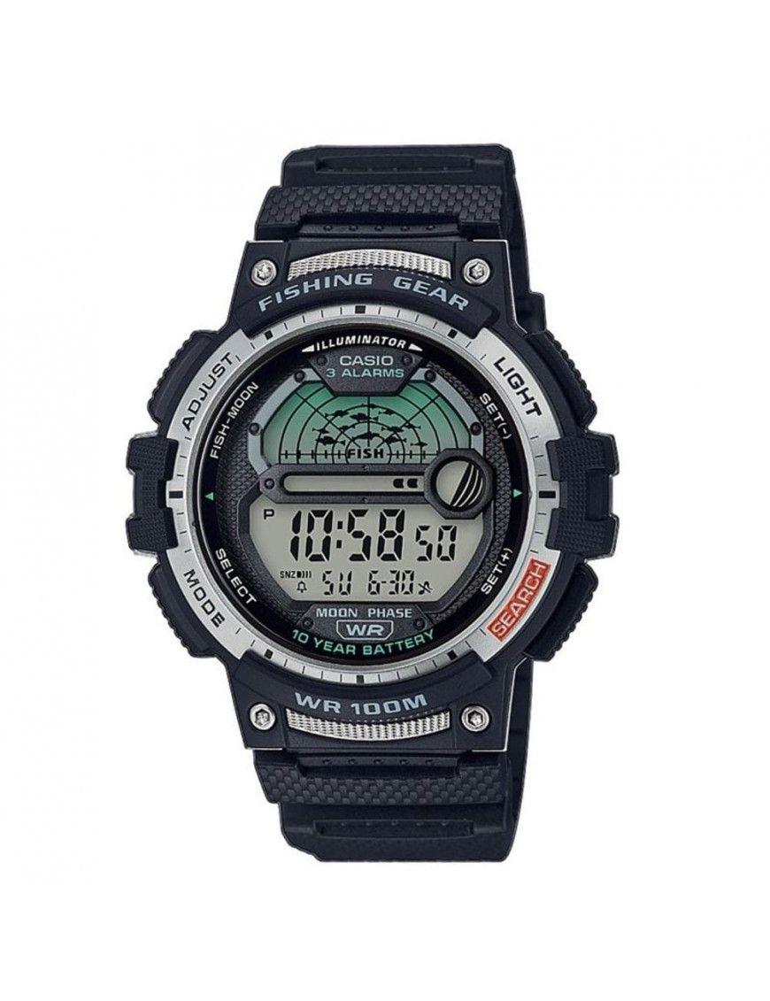 Reloj Casio Collection WS-1200H-1AVEF