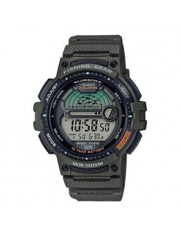 Reloj Casio Collection WS-1200H-3AVEF