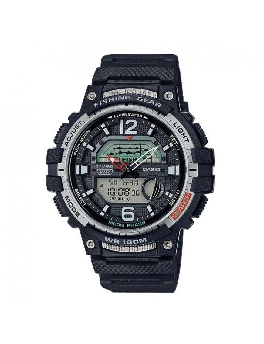 Reloj Casio Collection WSC-1250H-1AVEF