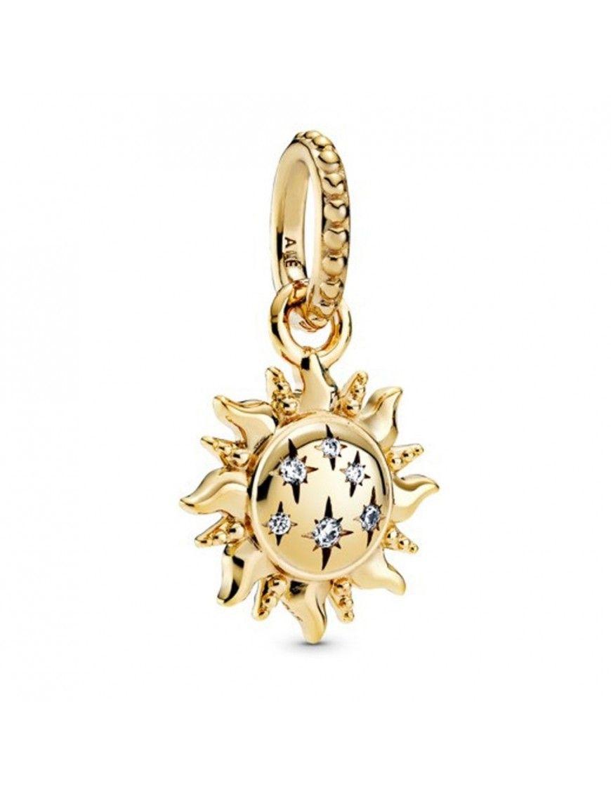 Charm Pandora Shine Sol Brillante 368793C01